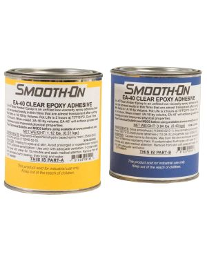 smooth-on EA-40/3 2K-Epoxidkleber