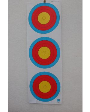 World Archery Compound Auflagen 40 cm