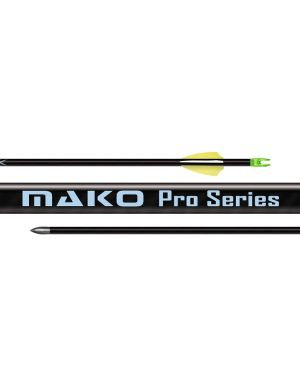 Fertigpfeil Aurel Mako Pro Series Carbon