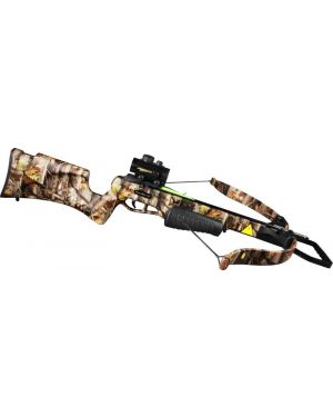 Armbrust Wind 150 lbs Camo Package