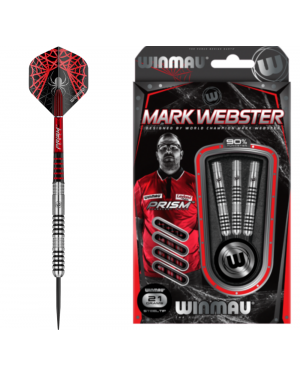 Winmau Mark Webster 18 gr