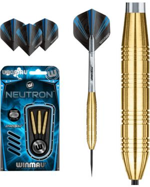 Winmau Neutron Brass Steeldart