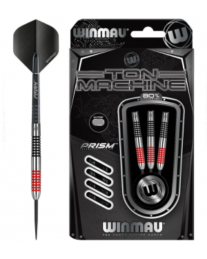 Winmau Ton Machine Steeldart